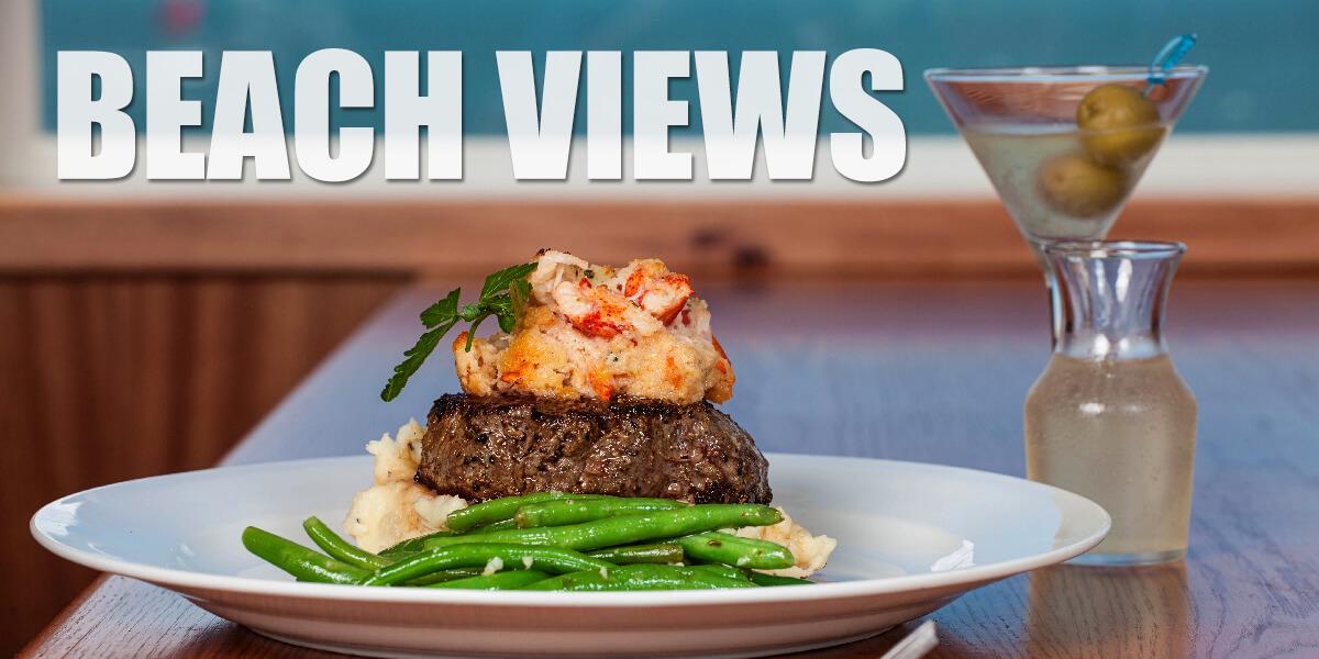 BEST Dinner Fort Myers Beach