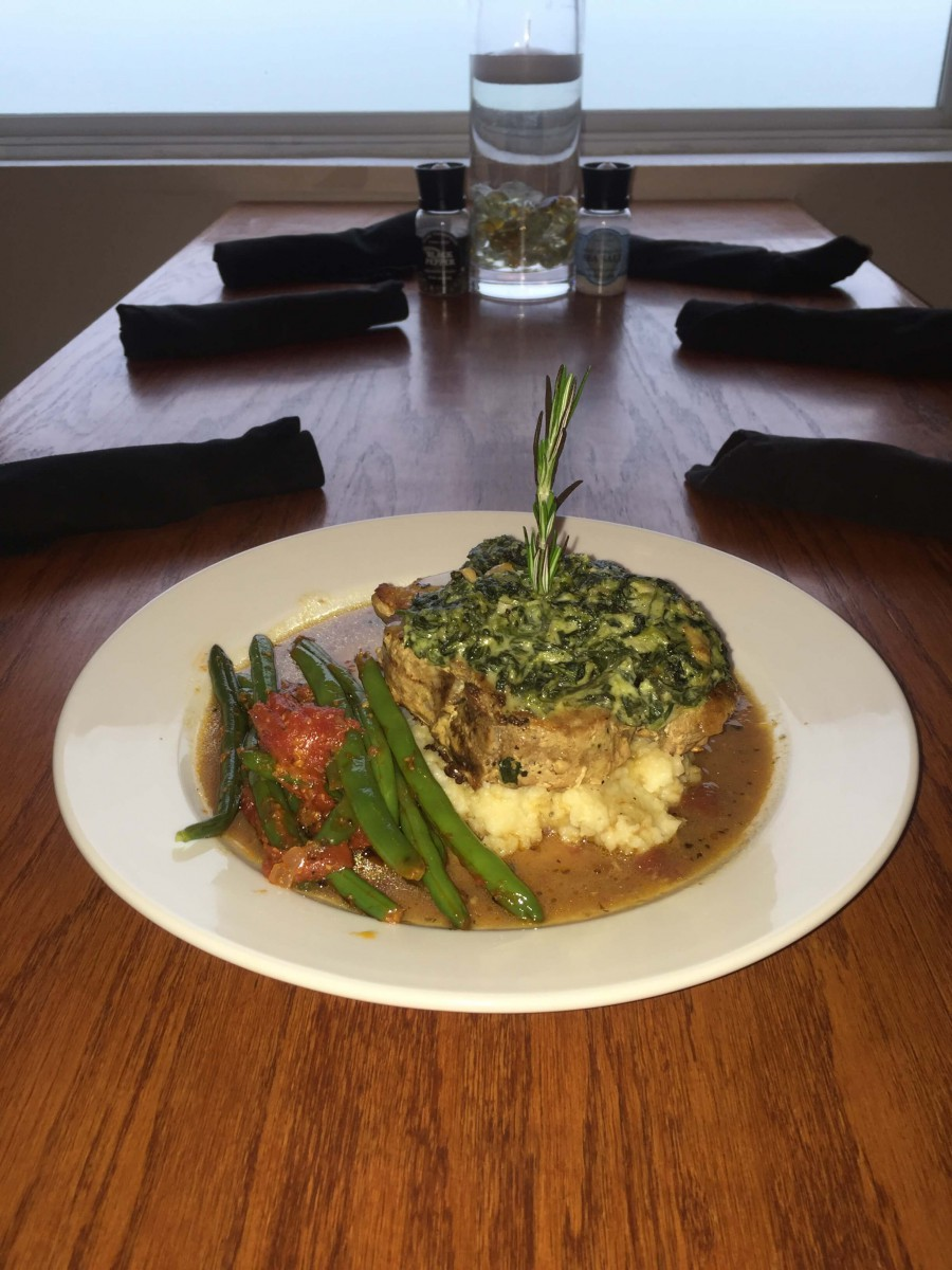 Island View Entrees | island-view-restaurant-menu-ft-myers-beach