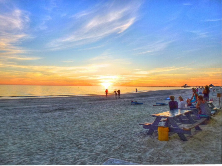 Lani Kai beach | Fort Myers Superbowl Party bg