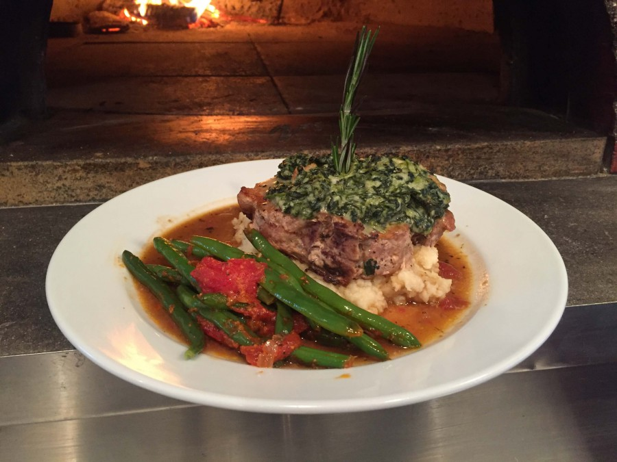 Island View Entrees | island-view-restaurant-fort-myers-beach